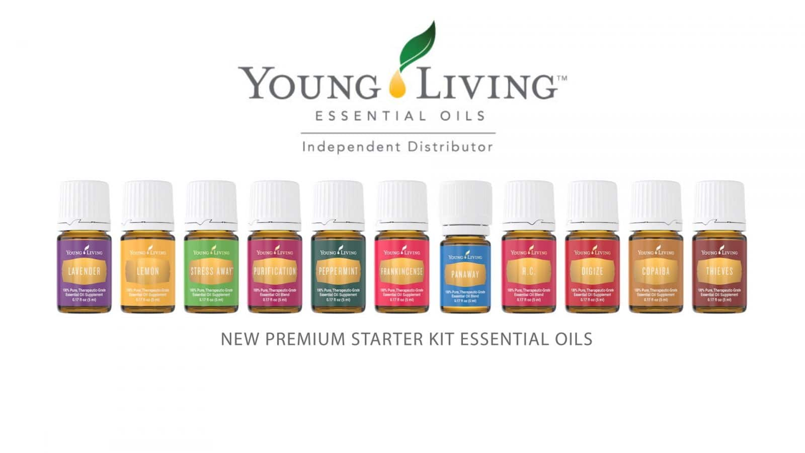 young living starter kit image
