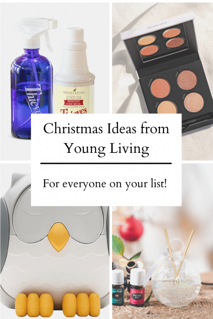 Christmas with Young Living